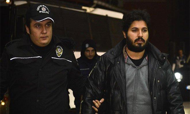 'ABD 17 Aralık'ta tutuklanan polis müdürlerini dinlemek isteyebilir'