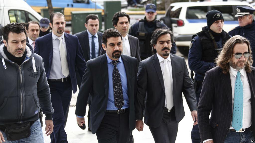 Yunan mahkemesinden iltica talebinde bulunan askerle ilgili karar