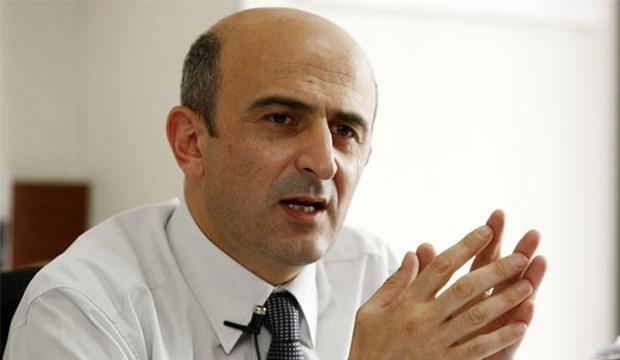 Eminağaoğlu: Adalet Kurultayında gücün hukuku uygulanıyor