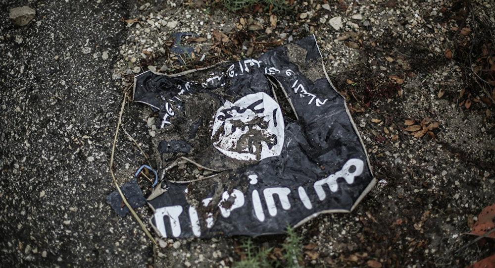 Tutuklanan IŞİD militanı: Yemeklerimize cesaret verici haplar atılıyordu