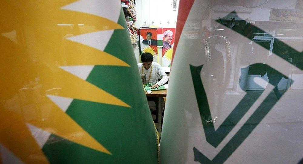 Bağdat, IKBY'nin sınır kapılarını teslim alacak