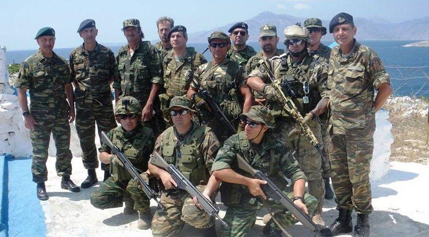 NATO üssünü korumayı reddeden Yunan asker: Herkes onların işlediği suçları biliyor