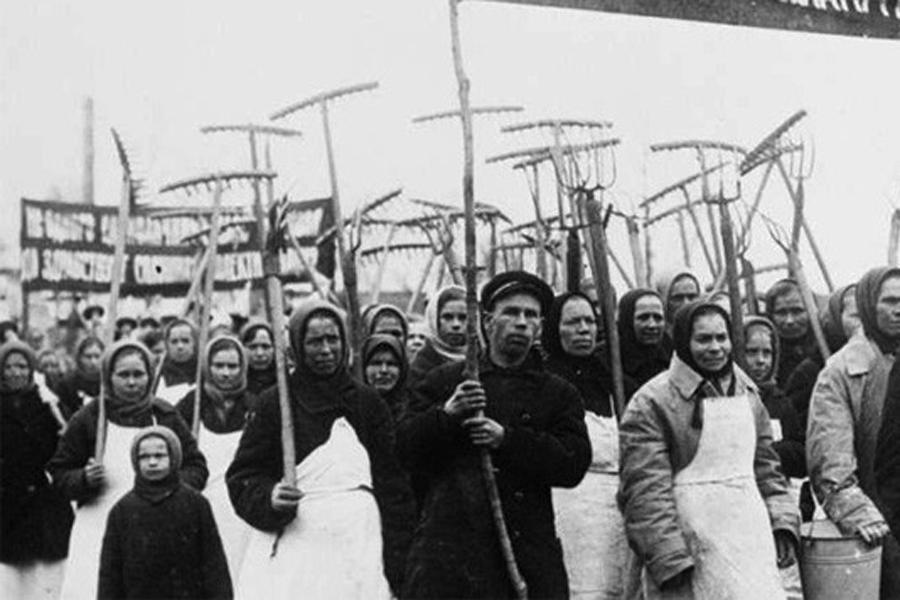 Hafıza-i Beşer | 22 Ocak 1905 – 1905 Rus Devrimi başladı