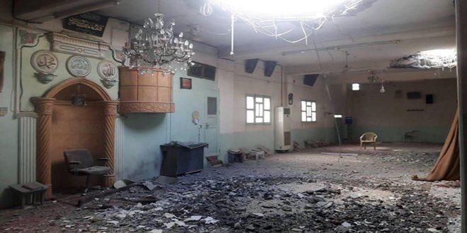 'Afrin operasyonunda arkeolojik bölgeler de saldırı altında'