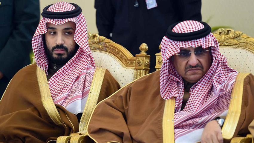 'Suudi Veliaht Prensi darbe girişiminde öldürüldü'