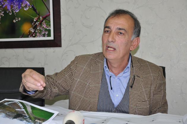 AKP'li belediye başkanı 'yalan söyledim' dedi, AKP'liler alkışladı