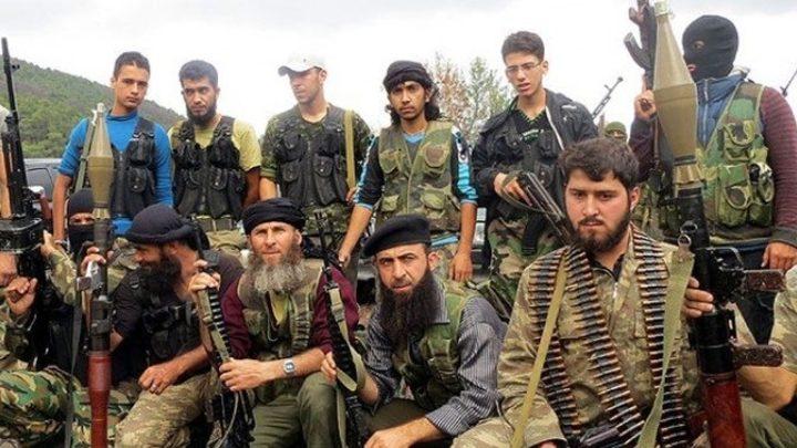 ÖSO yetkilisi: Afrin'i alırsak İdlib'e gidip Esad ile savaşabiliriz