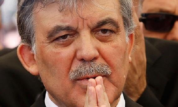 CHP: Abdullah Gül'ün aday olmasını istiyoruz