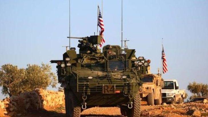 ABD'den yeni 'sınır gücü' açıklaması