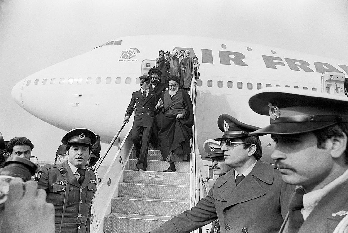 PUSULA | Tarihsel ve güncel olaylar bağlamında İran'ı anlamak
