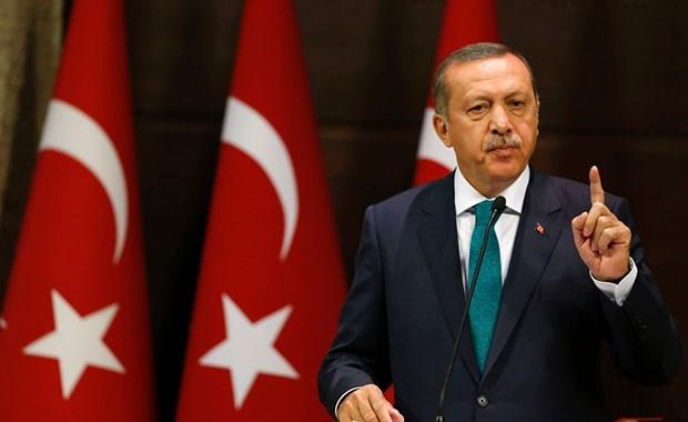 Kars'ta 'Erdoğan'a hakaret' gözaltısı