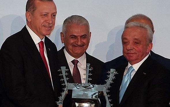 Son KHK'da AKP'li müteahhitler için talan maddesi!