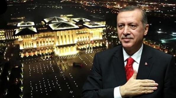 Erdoğan'ın resmi mal varlığı yayınlandı