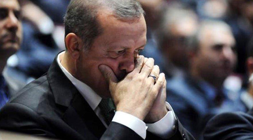 Erdoğan'dan tank saldırısıyla ilgili açıklama: Bu konuda elimize gelen bilgiler var