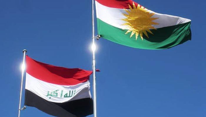 Erbil ve Bağdat arasında uçuşlar yeniden başlıyor