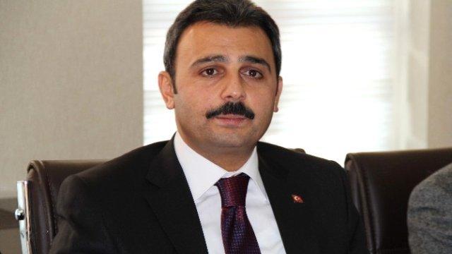 AKP'li Çorum Belediye Başkanı istifa etti