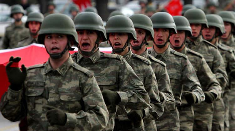 AKP'den 'kısa dönem askerlik' adımı