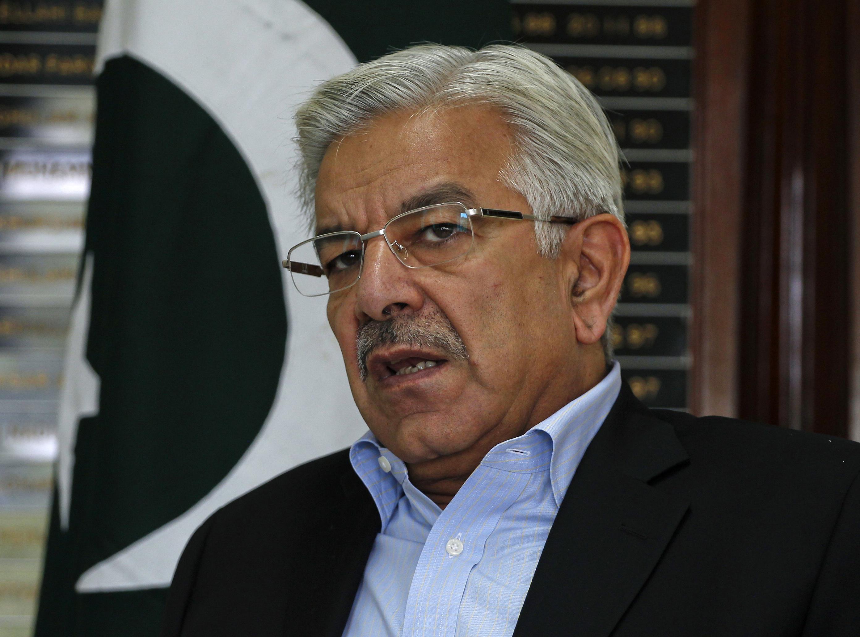 Pakistan Dışişleri Bakanı: ABD, sürekli ihanet eden arkadaş gibi