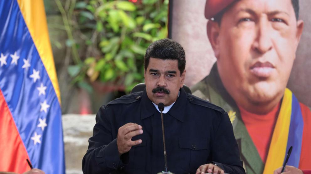 Venezuela İspanya büyükelçisini sınır dışı ediyor