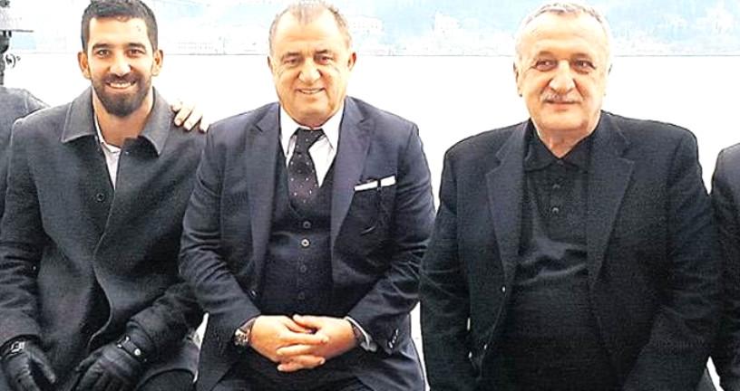 Mehmet Ağar'dan Arda Turan açıklaması