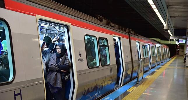 İstanbul Metrosu ihalelerinde iptal kararı geri alındı