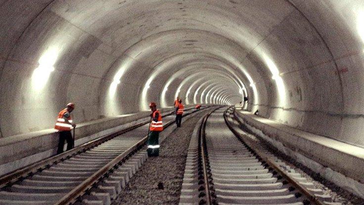 3 metro hattı bu yıl sonunda açılacak