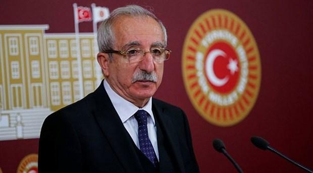 AKP'li Miroğlu: PKK Türkiye'deki militanlarını çekerse yine umut doğar