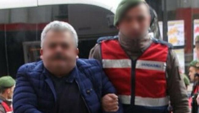 AKP'li meclis üyesi uyuşturucu ticaretinden tutuklandı