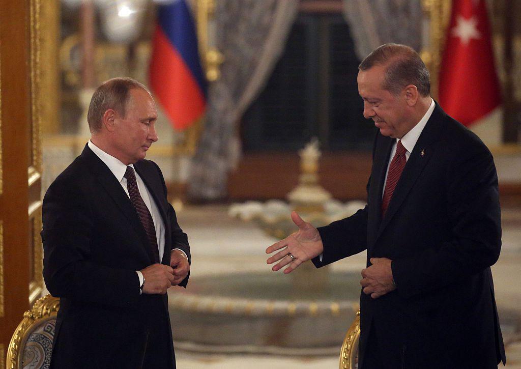 Rus basını: Türkiye Rusya'ya garanti verdi