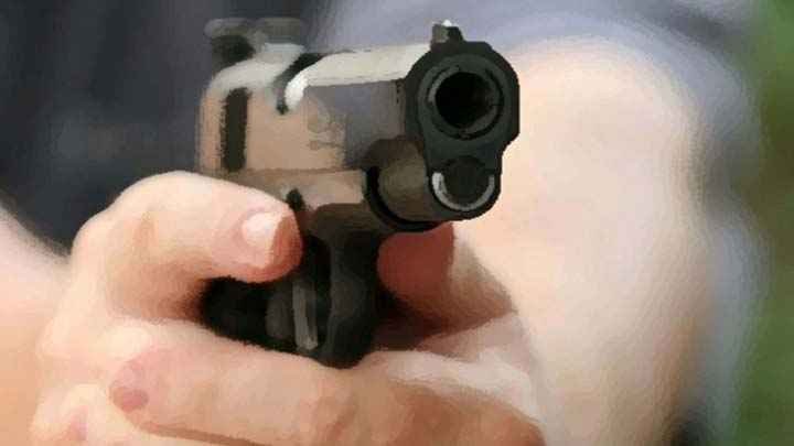 AKP iftihar edecek: Silahlı olaylar üç yılda yüzde 61 arttı!