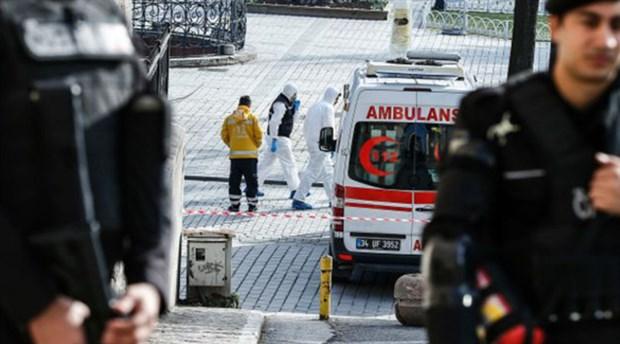 12 kişinin hayatını kaybettiği Sultanahmet saldırısında karar