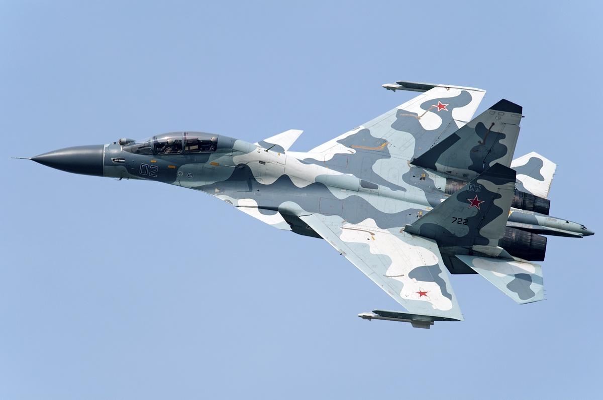 Karadeniz'de Rusya jeti ABD uçağına müdahale etti