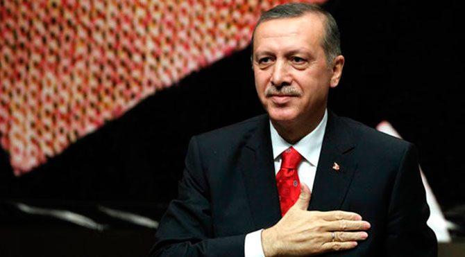 Erdoğan dünyanın en çok kazanan liderleri arasında!