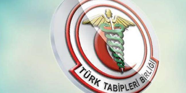 TTB'nin sitesi hacklendi, Bahçeli'nin fotoğrafı konuldu