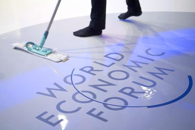 MERCEK | Davos 2018: Kapitalizmin derinleşen krizinde 10. Yıl