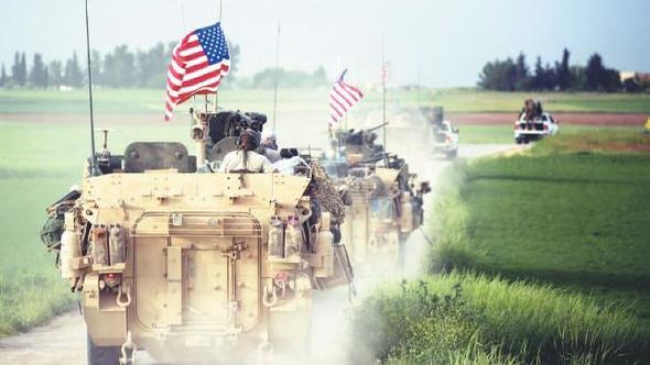 İşgalci ABD'den Haseke'de yeni üs ve askeri nokta hazırlığı