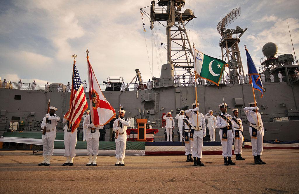 ABD: Terörle mücadelede Pakistan'ın rolü çok önemli