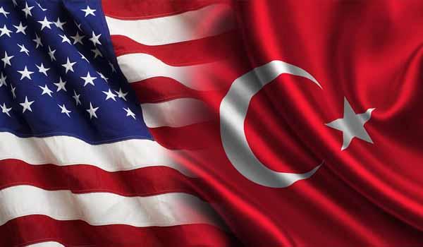 ABD ile ön mutabakat iddiası: Türkiye'den heyet gidiyor