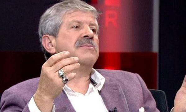 Kadın pedi reklamları için kelle isteyen Akit yazarı Ahmet Maranki yasadışı ilaçtan yargılanacak
