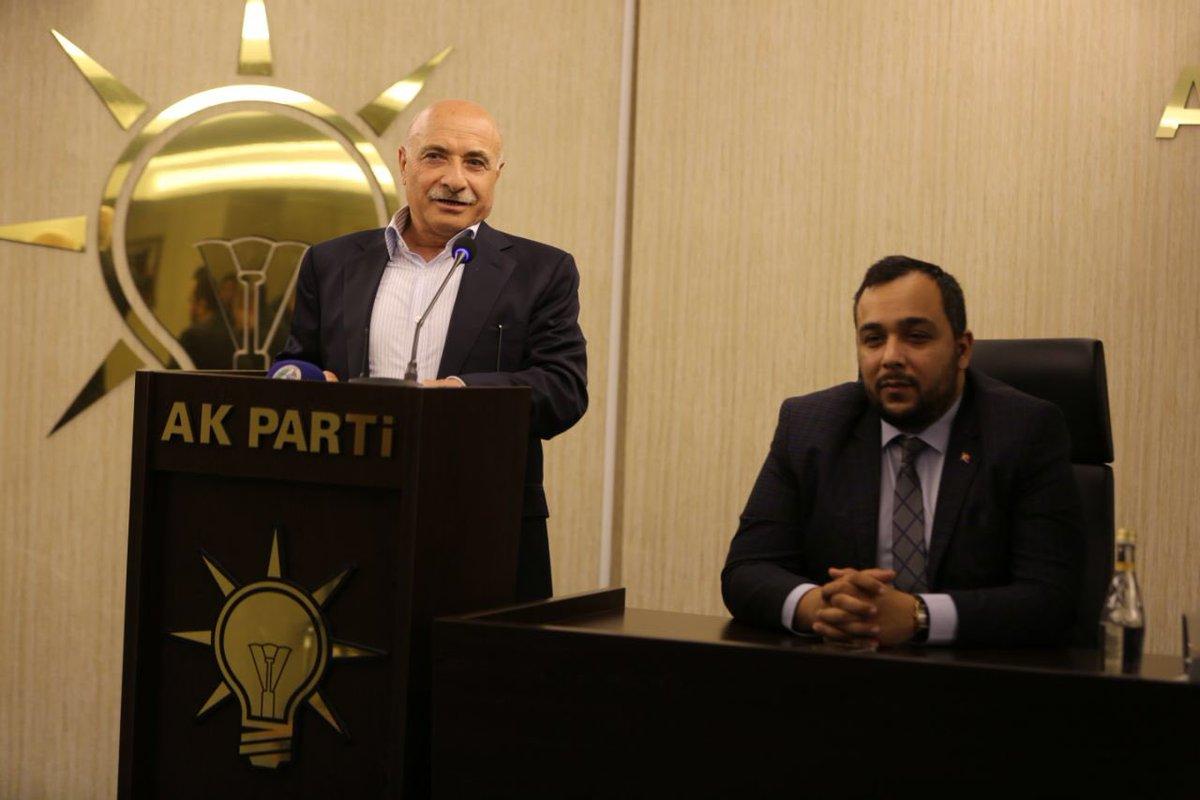 AKP milletvekili: OHAL'e kimse takılmasın