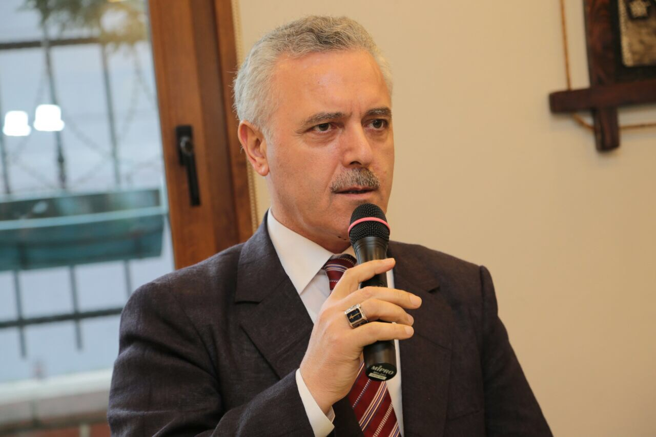 AKP'de  3 il başkanlığına atama