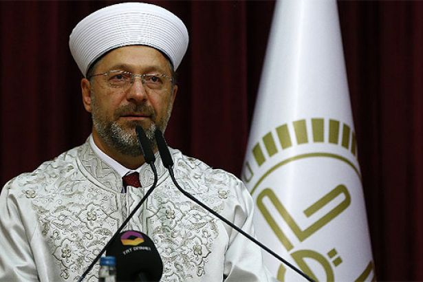Diyanet'ten din görevlilerine talimat: Deizm propagandasına fırsat vermeyin