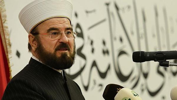 Erdoğan'ın destekçisi Müslüman Alimler Birliği: Türkiye Suriye rejimine saldırmalıydı
