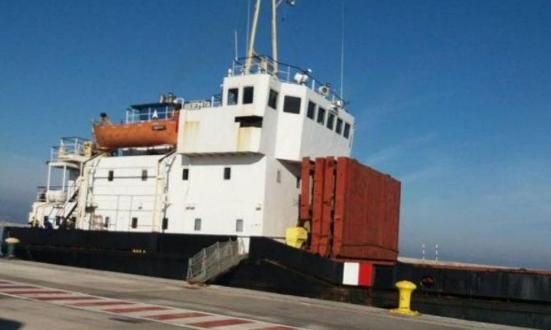 'Patlayıcı yüklü gemi Türkiye'yi zor durumda bırakabilir'