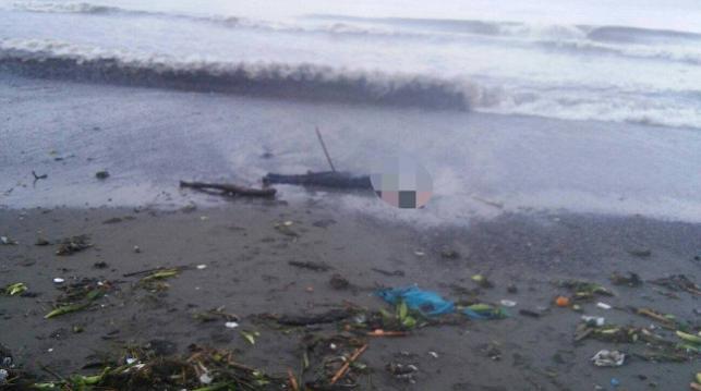 Asi Nehri'nde bulunan cesedin kimliği belli oldu