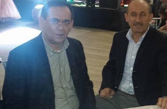 Eski AKP'li bakanın imam bacanağı, hastaneye yönetici oldu