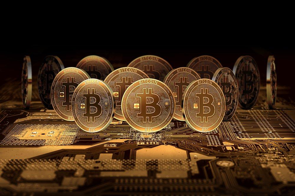 Bitcoin değer kaybetti