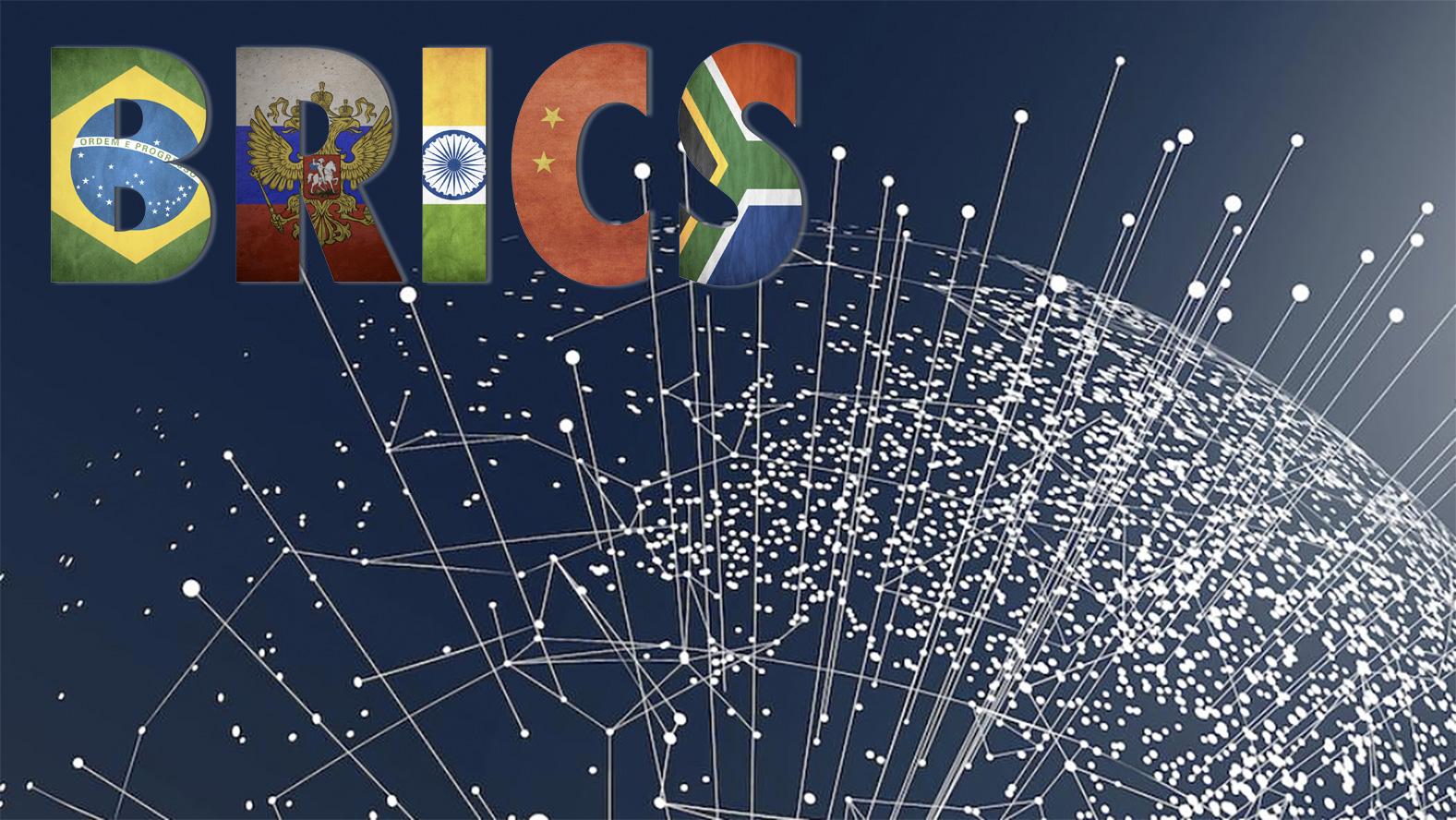 Ruslar BRICS ülkeleri için özel internet fikrini destekliyor