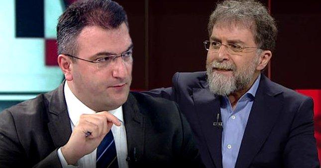 Cem Küçük ile Ahmet Hakan arasında büyük uzlaşma!