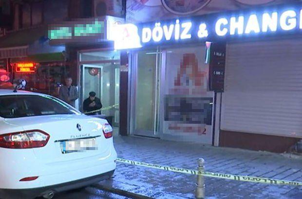 Hırsızlardan kalan parayı Olay Yeri İnceleme Polisi çaldı
